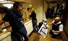 trapped journalists rixos hotel tripoli libya