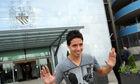 Samir Nasri has a swipe at Arsenal fans after City deal goes through