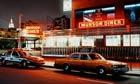 Munson Diner #3 by Robert Gniewek