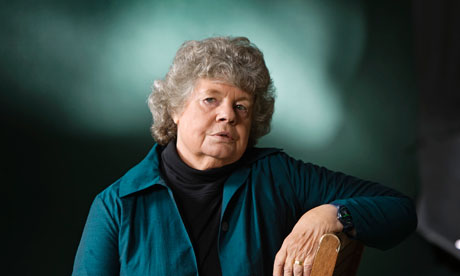 AS Byatt