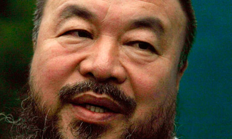 Artist Ai Weiwei attacks Chinese injustice