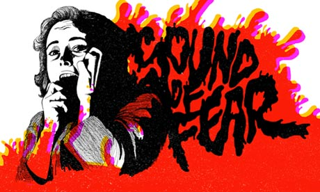 Extra sound of fear image