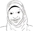 After 9/11: ADAMA BAH