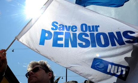 Public sector worker strike