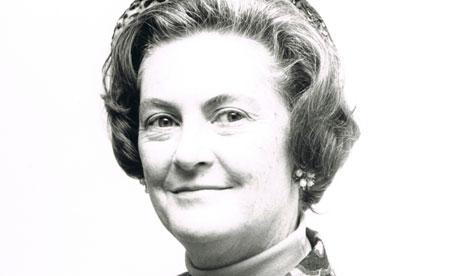 Beryl Smedley