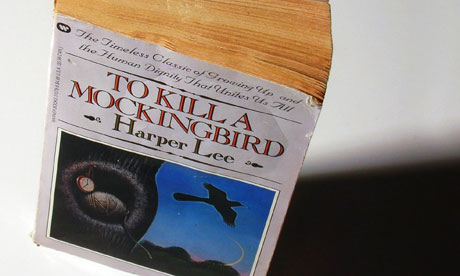 Copy of Harper Lee's To Kill A Mockingbird