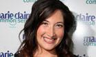 Randi Zuckerberg, sister of Mark.