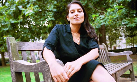 Priti Patel, one of the rebel MPs