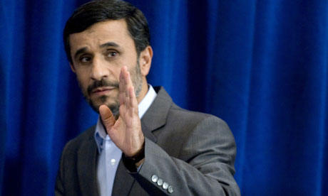 London Riots Brutality Now So Violent, Evil Dictators Mahmoud Ahmadinejad and Muammar Qaddafi Beg America to Intervene