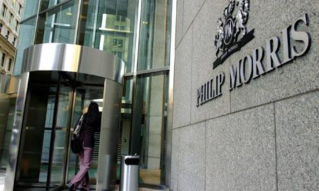 Philip Morris HQ
