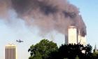 plane hits the WTC