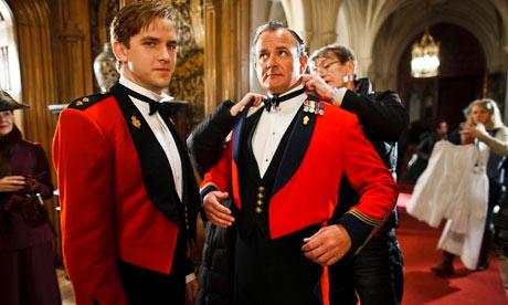 Downton Abbey 1