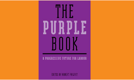 The Purple Book.