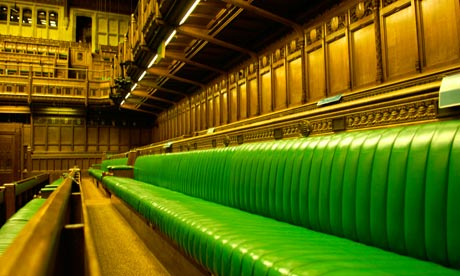 green benches leather the palace of westminster