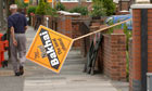 Lib Dem sign