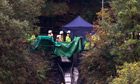 Welsh mine where miners died gives NUM 'grave concerns'