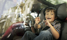 New Safety Reforms Child Car Seats