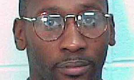 Troy Davis, Georgia execution