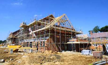 The Lib Dems may force builders to build