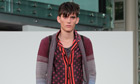 TOPMAN Design: London Fashion Week S/S 2012 - Runway