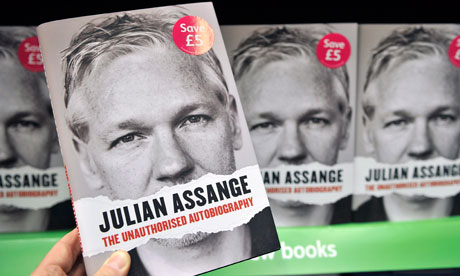 julian assange the unauthorised autobiography pdf
