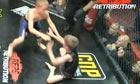 Cage-fighting children, Preston