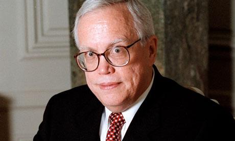 Professor James Heckman