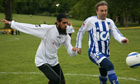 Imams v Clergy football