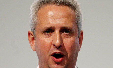 Ivan Lewis called for journalists guilty of gross malpractice to be 'struck off'.