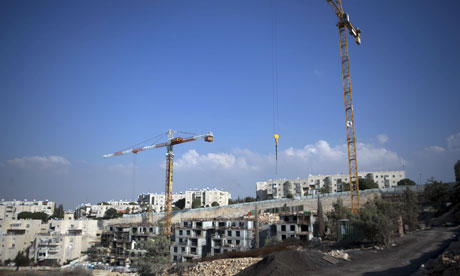 Gilo settlement
