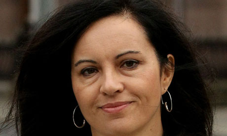 Caroline Flint attacked the government's record on housing