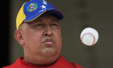 Hugo Chávez calls for end to morbid speculation over his health