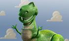 Rex the dinosaur
