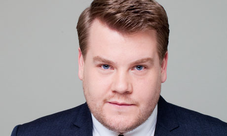 James Corden: 'I'm not sure people even think of me as an actor at all' ...