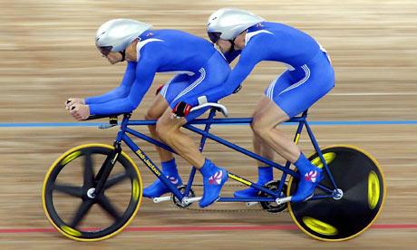 PARALYMPICS Cycling 1