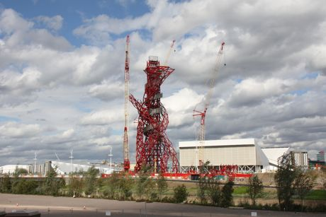 Olympic Park Orbit