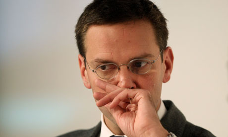 Phone hacking: James Murdoch set to be recalled by parliament