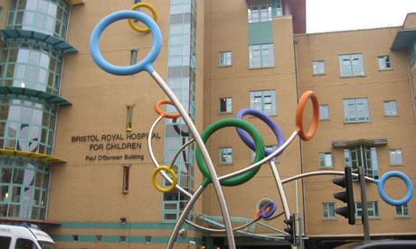 Bristol Royal Hospital for Children