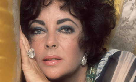 30m Of Gems That Were Elizabeth Taylor 39 S Lasting Love Go Up For