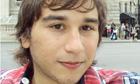 Steven Grisales death