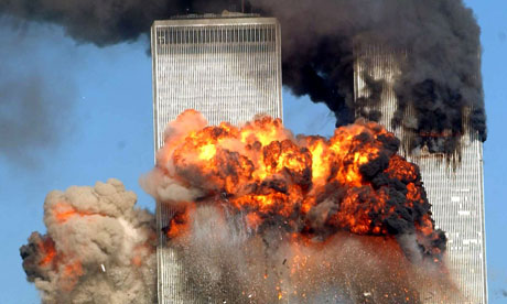 world trade centre explos 007 Never Forget 9 11 Essay