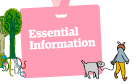 Guardian Open Weekend:essential information
