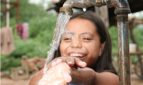 GSK: Personal Hygiene and Sanitation Education (PHASE) | Global Development Professionals Network