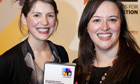 megas 2012 digital campaign winners