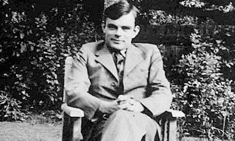 In 2009, Gordon Brown issued an unequivocal apology to Alan Turing, saying the country owed him a huge debt.