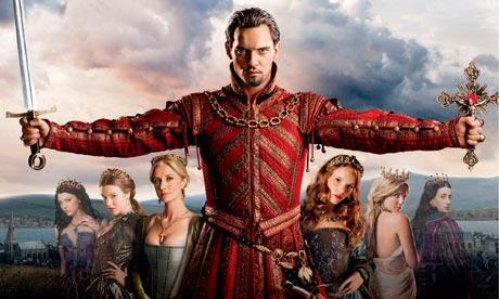 Tudors - War Makers
