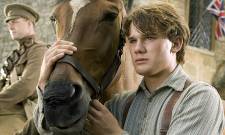 should i read war horse books guardian the war horse 460x276