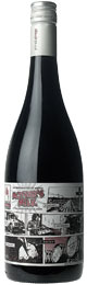 Mothers Milk shiraz