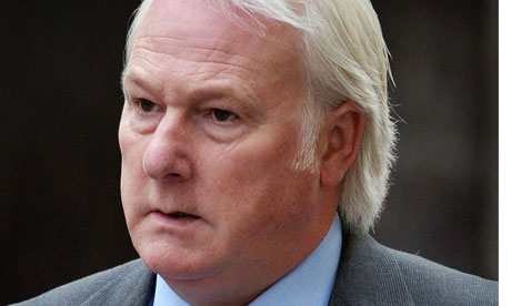 Peter Rowell court case