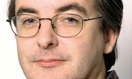 Oxford professor Steven Rawlings's wife says his death was 'tragic ...